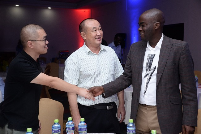 Access Bank seeks to deepen trade between Ghana and China | Business