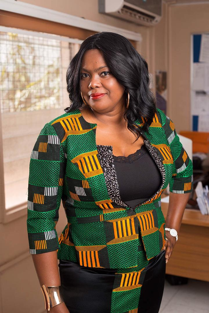 Y Leaderboard Series Joyce Ababio Shares Her Exploits In The Fashion Industry The Business Financial Times Ghana News Portal