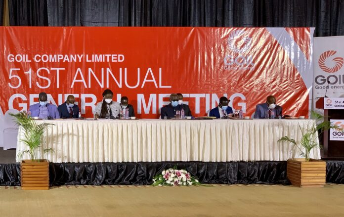 51st Annual General Meeting