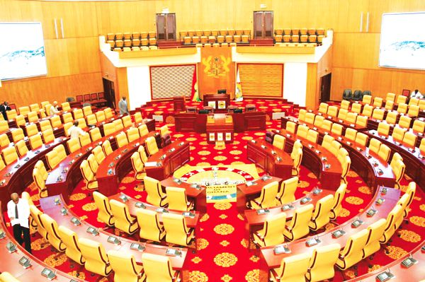 Seventh Parliament to be Dissolved Today